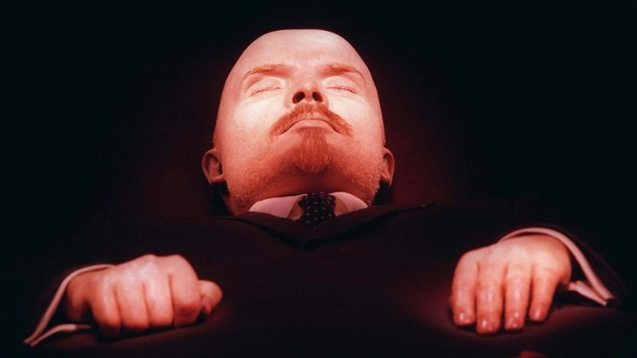 Уничтожить Ленина