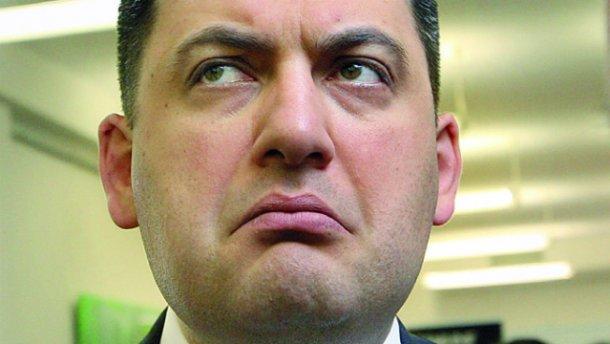 Александр Зубченко: Тимошенко вырвала очко у Гройсмана