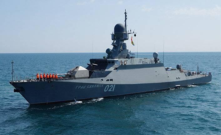 Война на море в свете нового российского документа (NoonPost, Египет)
