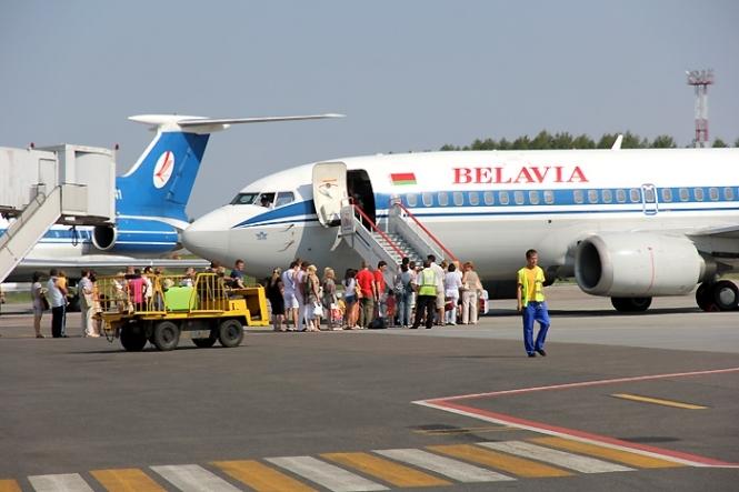 Если самолеты не летают, или Долгое путешествие из Киева в Москву