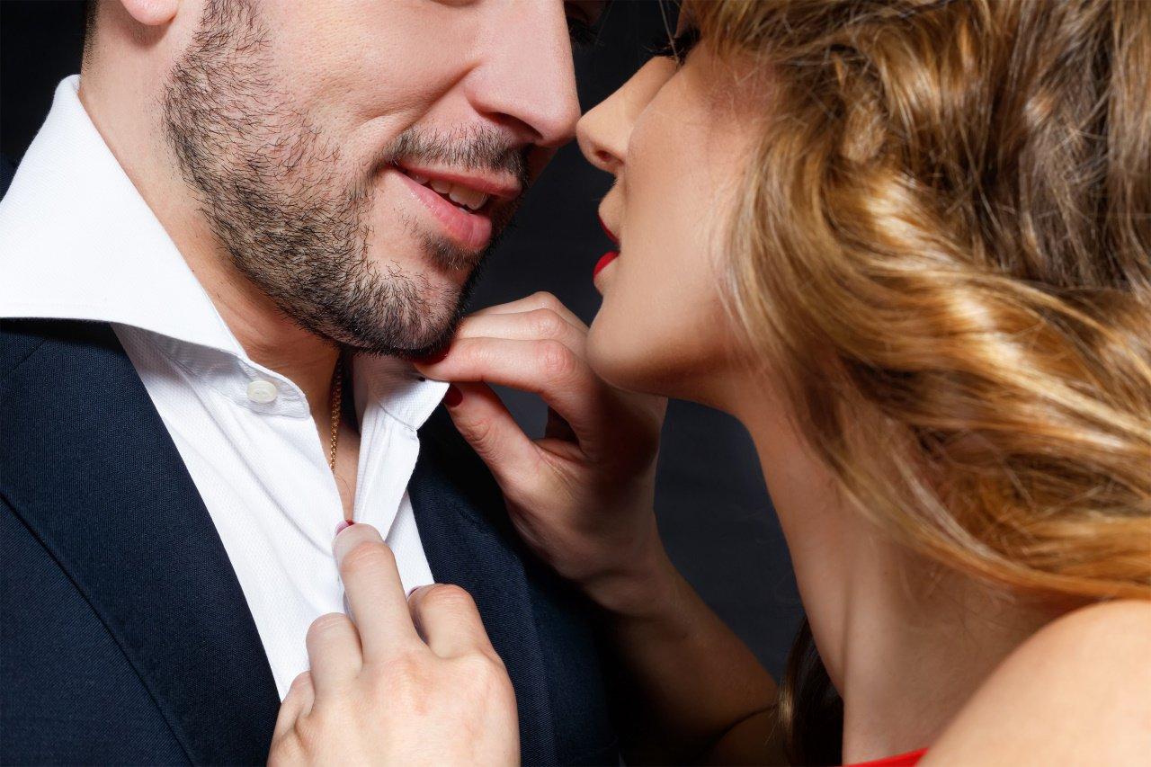 Предложила мужу завести любовницу