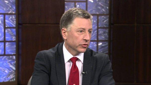 СМИ: Новый спецпредставитель США по Украине Волкер жестко высказался в адрес России