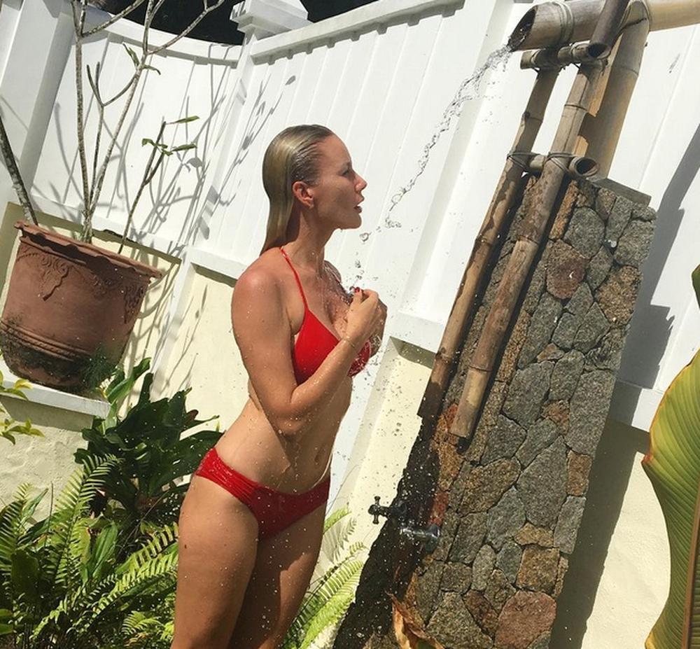 Размер груди сириженовой смотреть онлайн 23 фотография