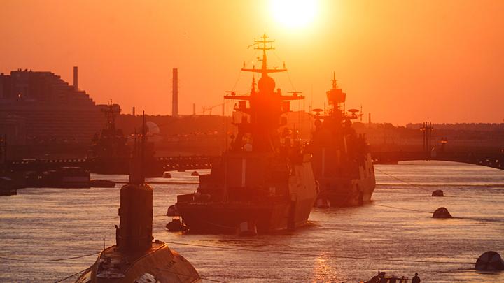 ВМФ России: «Недофрегаты» хотят заменить «перекорветами»