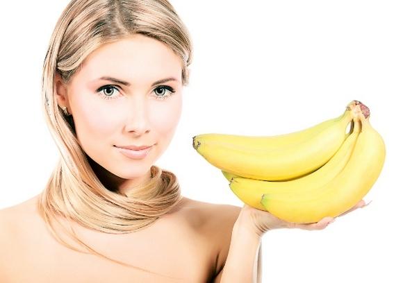 "Банан + имбирь. Эту маску называют ""Минус 10 лет"". Активный омолаживающий эффект"
