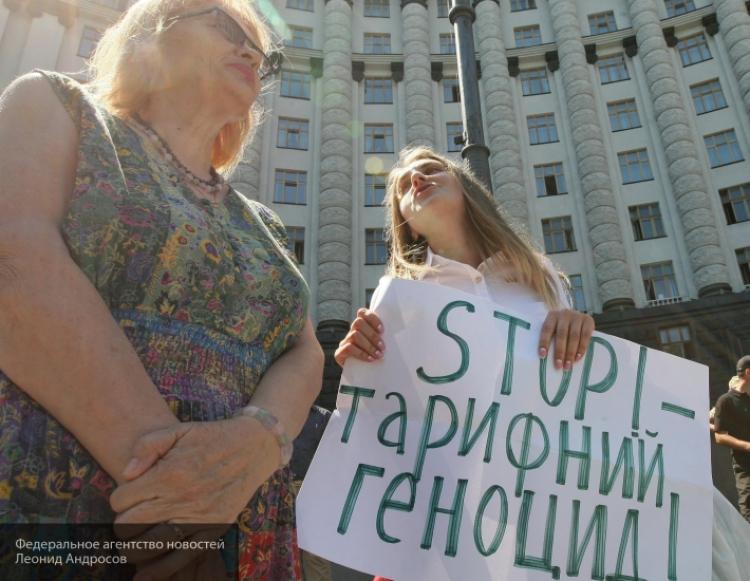 Признание пропагандиста Гордона: от Украины устали все, мы никому не нужны.