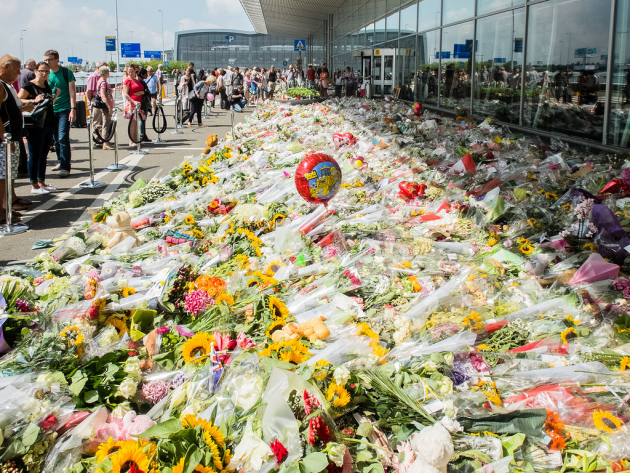 КАТАСТРОФА MH17: РОССИЯ РАСКРЫЛА В СУДЕ ООН УКРАИНСКИЕ «БУКИ» В ДОНБАССЕ