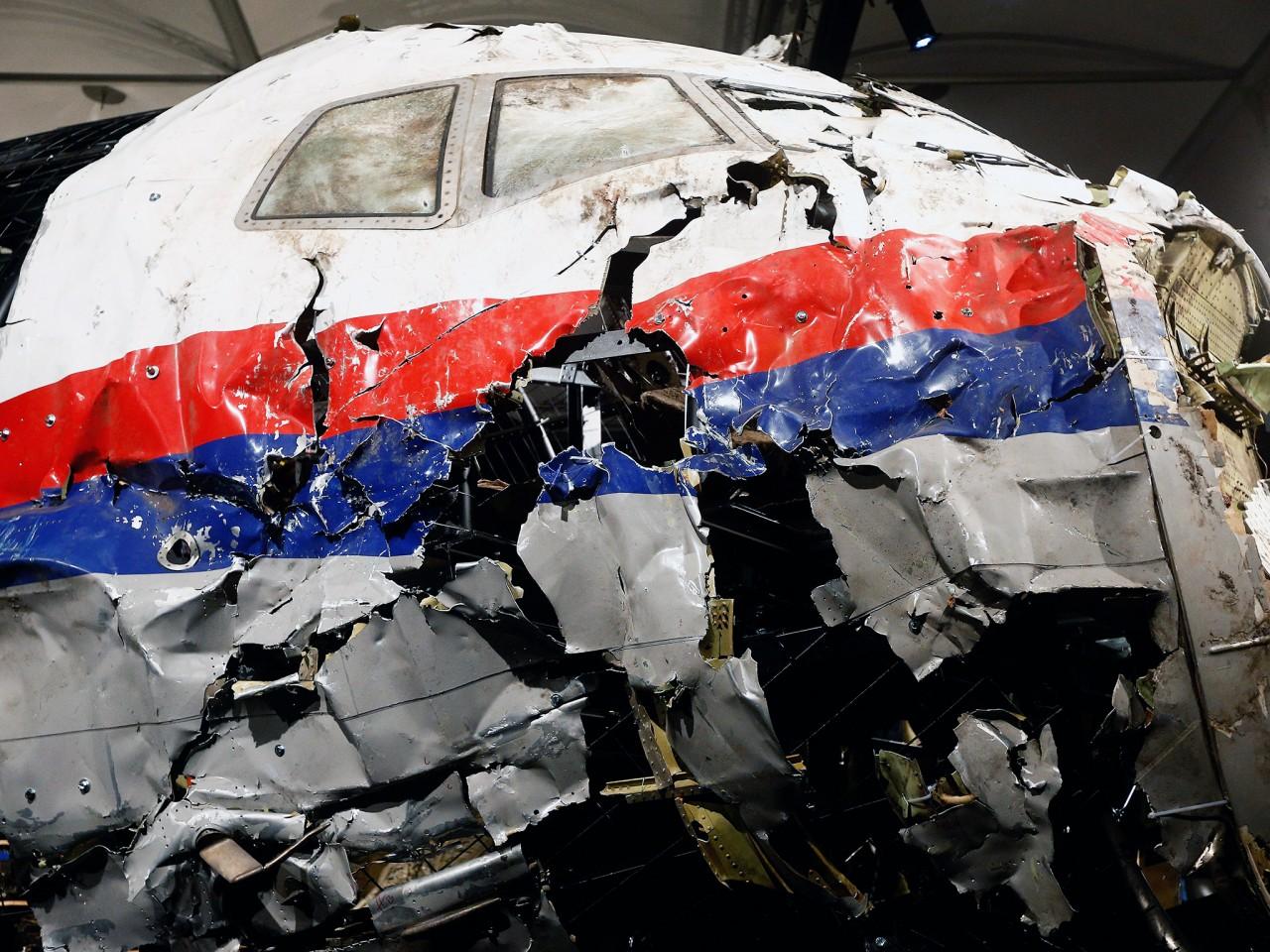 Экстрасенс рассказал страшные подробности крушения Боинга MH-17 на Донбассе