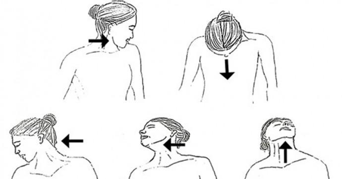 10 лучших упражнений для ликвидации вашего двойного подбородка и избытка жира на шеи