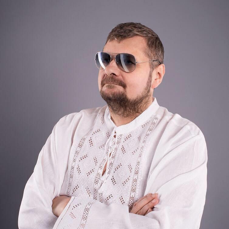 Депутат Рады Игорь Мосейчук …