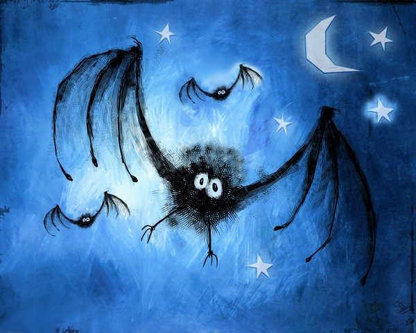 Толкование ночных кошмаров
