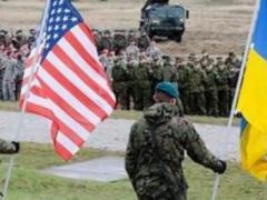 Украинцев призвали стать пушечным мясом НАТО для континентальной войны с Россией