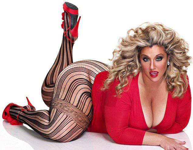 Смотреть фото толстых женщин фото 733-706