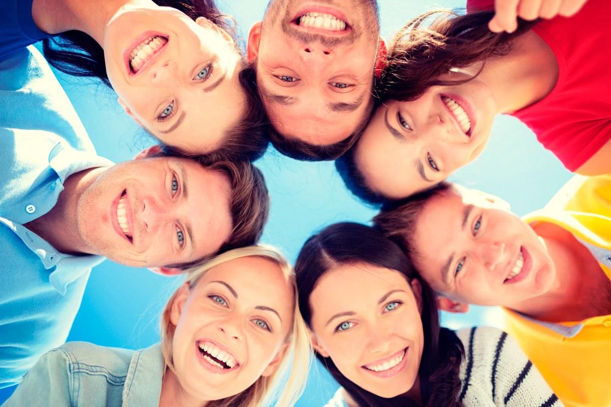 Семь привычек социально успешных людей