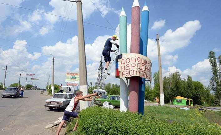 Украина может сделать Путину…