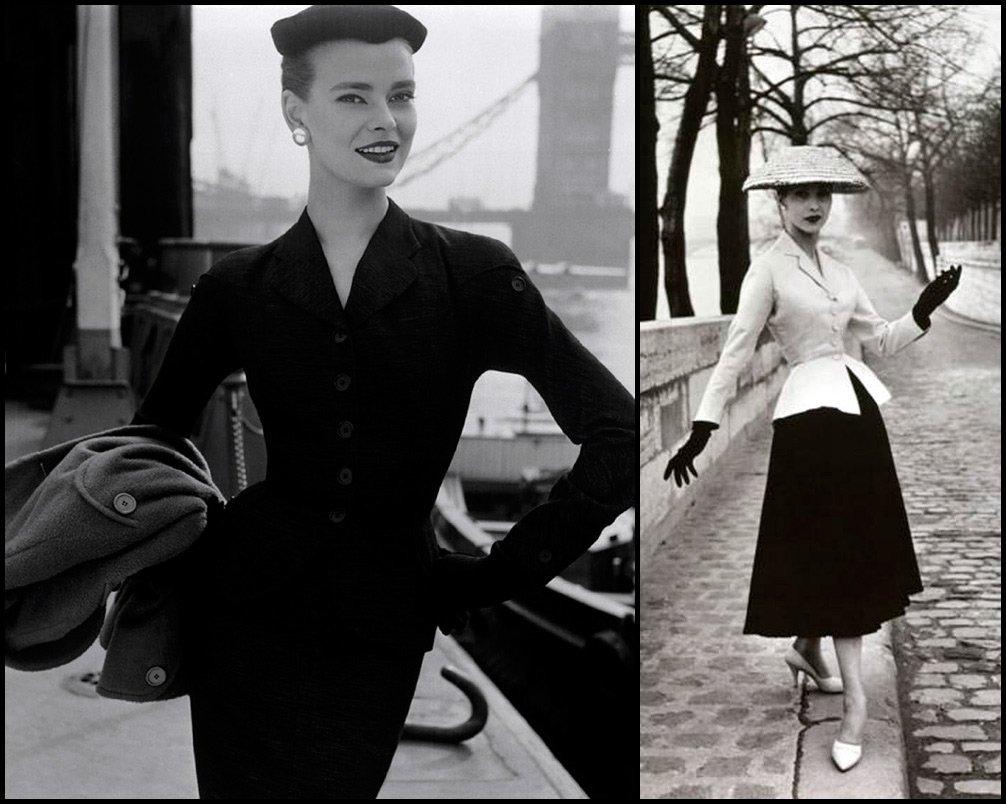 10 лучших советов от Кристиана Диора о моде и стиле которые сделают вас королевой