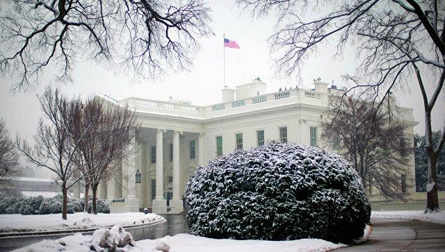 В Белом доме объяснили, почему не ввели санкции против Путина