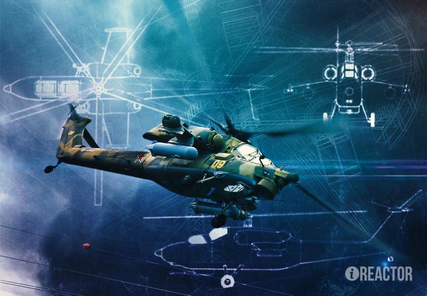 Тайна «Ночного охотника»: как в НАТО «изобретали» Ми-28