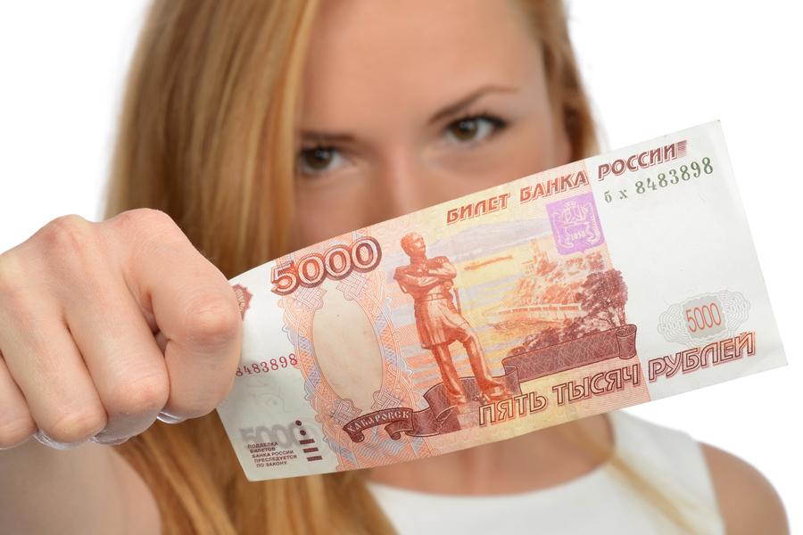 Законопроект о единовременной выплате пенсионерам был принят Госдумой в первом чтении