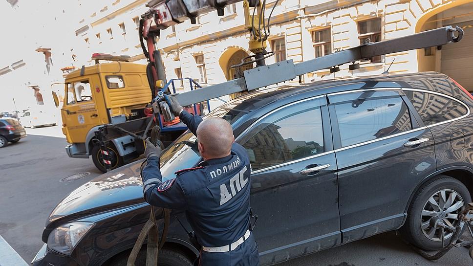 Эвакуационным коллапс в Сочи