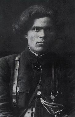 Нестор Махно видео 1919 года. Повстанческое движение. Фото, кинохроника и история.
