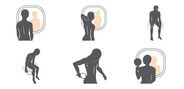 Как самостоятельно проверить себя на онкологию