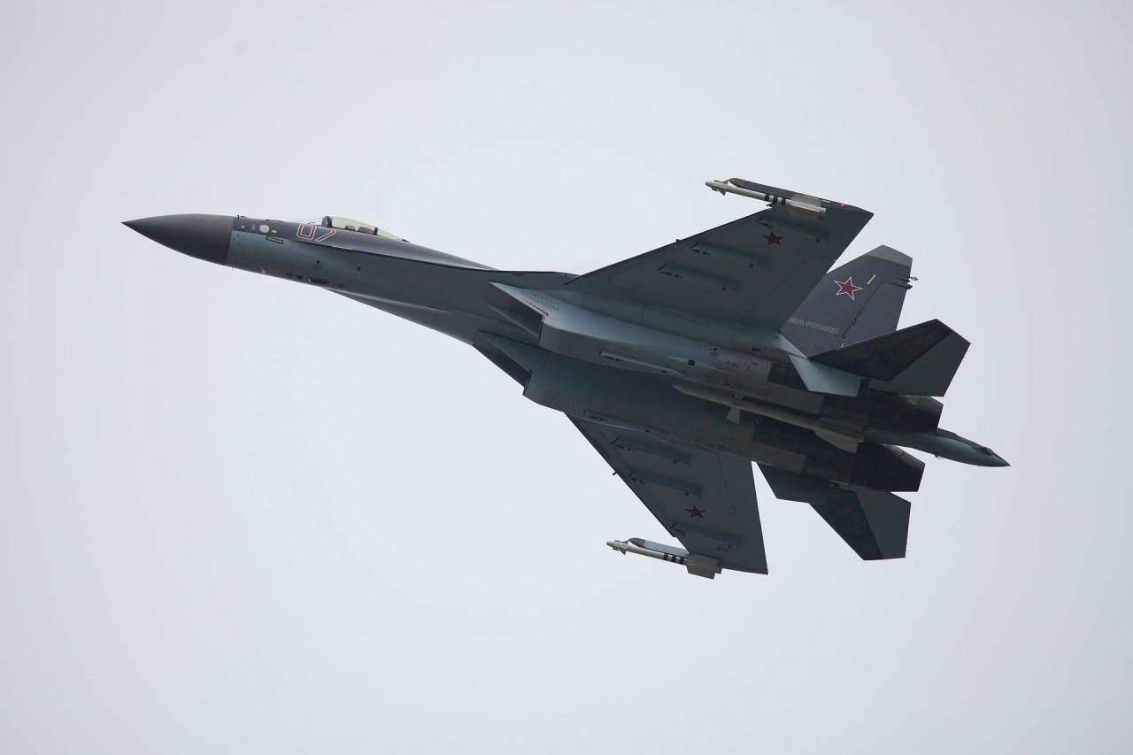Россия стягивает боевую мощь на запад