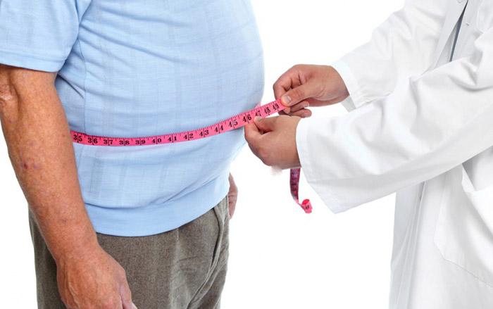 Ожирение: проблема на 100 миллиардов долларов
