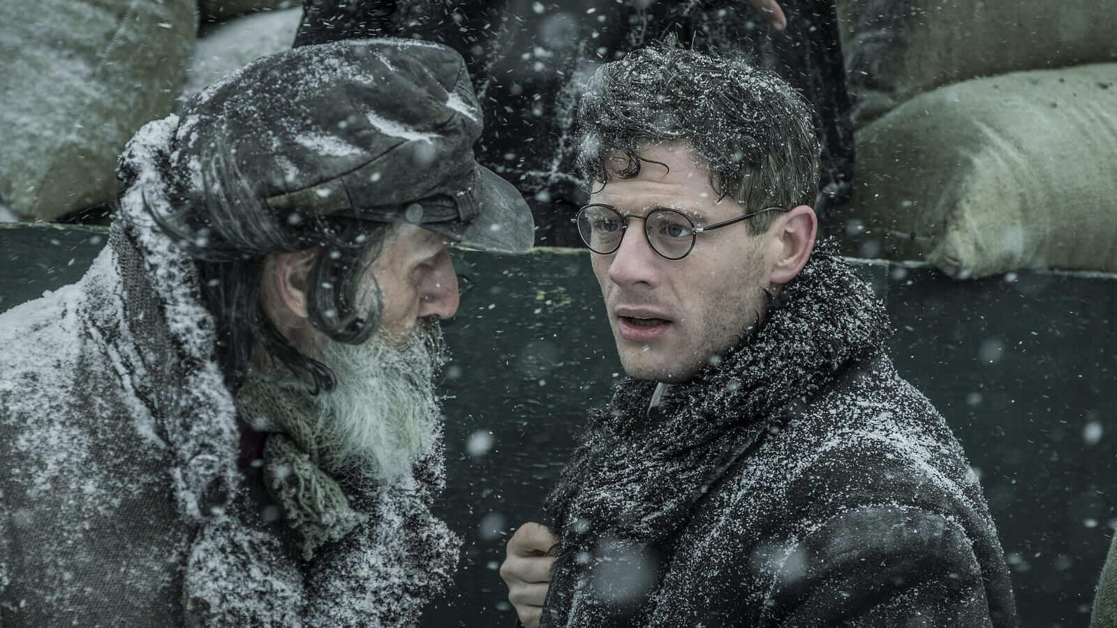 Так меняется история: антироссийская польско-украинская сказка о Голодоморе