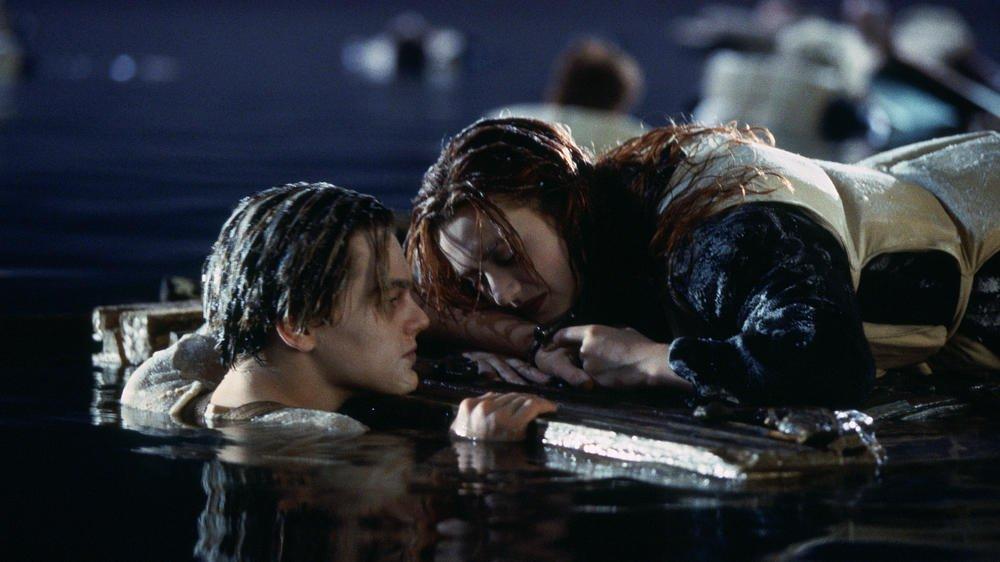 «Титаник»: Джеймс Кэмерон об…