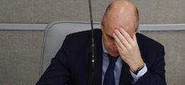 Силаунов сравнил Россию с СССР перед развалом