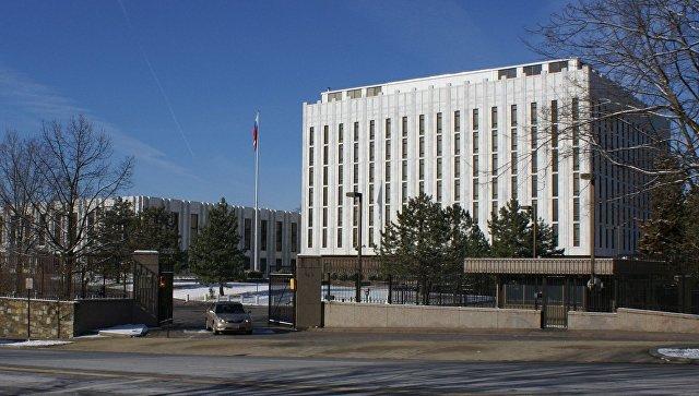 Песков прокомментировал переименование в честь Немцова площади в Вашингтоне