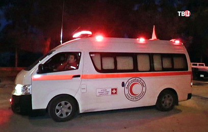 Жертвами удара коалиции США в Сирии стали 29 мирных жителей