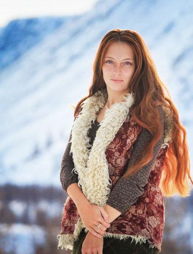 Правила жизни в тайге: о северном быте и умении увидеть красоту