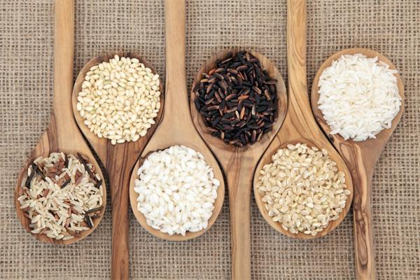 8 сортов риса и с чем их едят