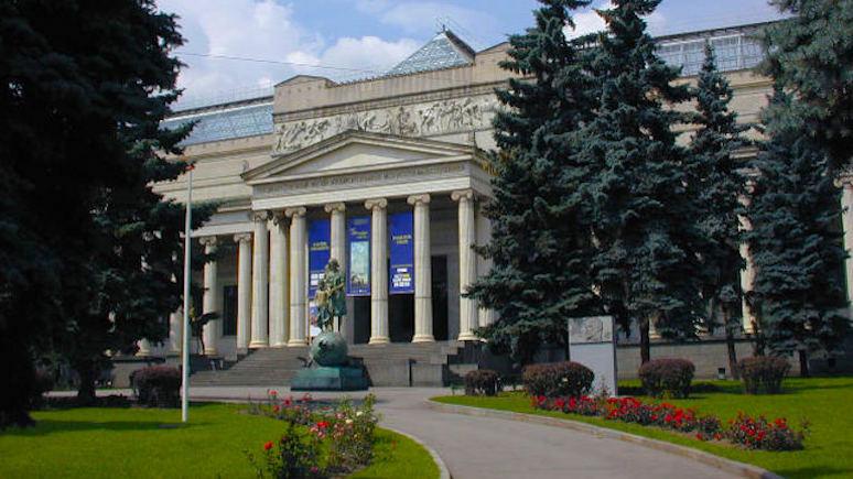 Rzeczpospolita: Россия не спешит отдавать Польше «разграбленные Сталиным» шедевры