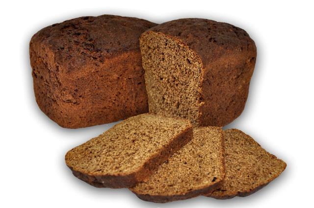 Ржаной хлеб полезен для здоровья