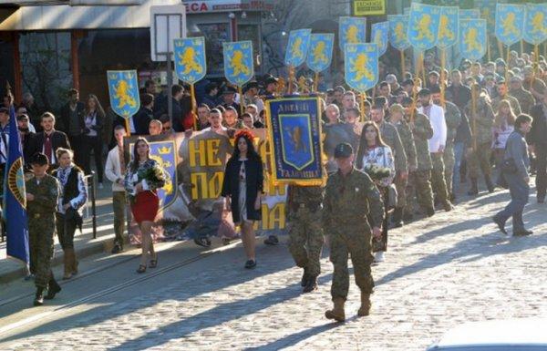 Внутренний мир Украины - гниение, которое остановит только огонь. Трудобудни слуг украинского народа: «Да вертели мы вас всех»