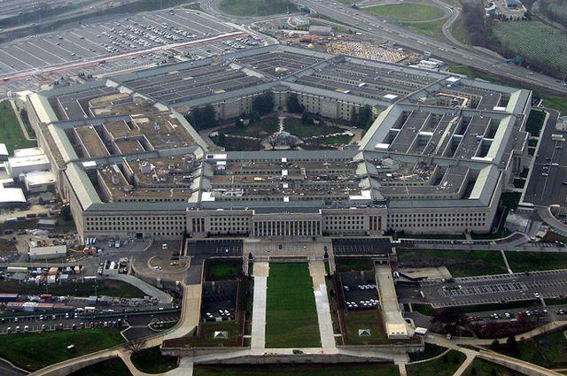 США сообщили о создании оружия «направленной энергии»