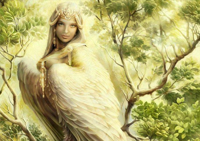Почему ангелы-хранители спасают далеко не всех?