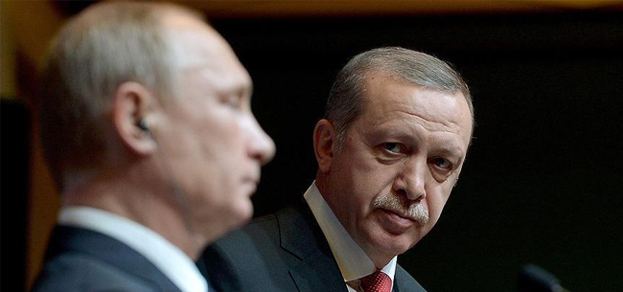 Эрдоган отомстил Кремлю за помидоры