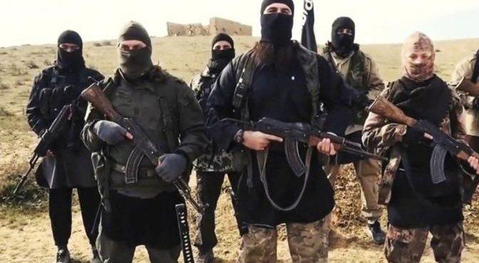 Мертвое ИГИЛ опаснее живого