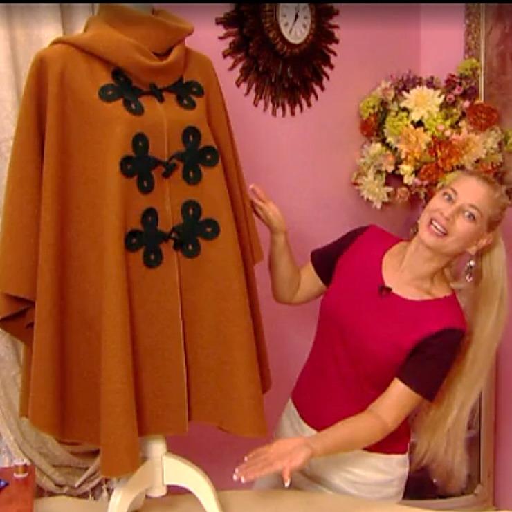 Смотреть мастер класс по шитью одежды - TA-ivanovo.Ru