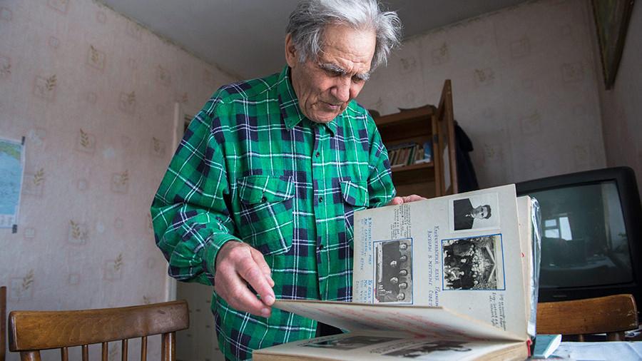 Иваны,не помнящие родства: Жители России не помнят своих корней