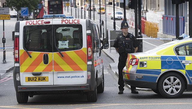 """""""Исламское государство"""" взяло на себя ответственность за теракт в Лондоне"""
