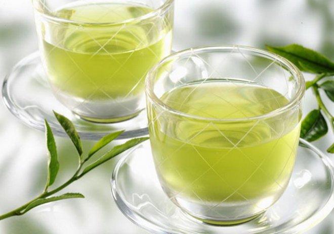 Зеленый чай лекарства не заменит Статьи Доктор Питер