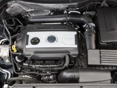 Двигатели-маломерки отработали ресурс