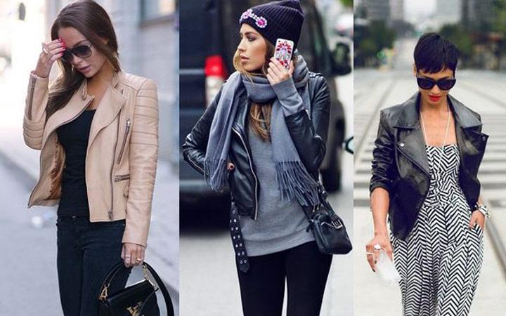 Модные жакеты осень-зима 2017-2018 года