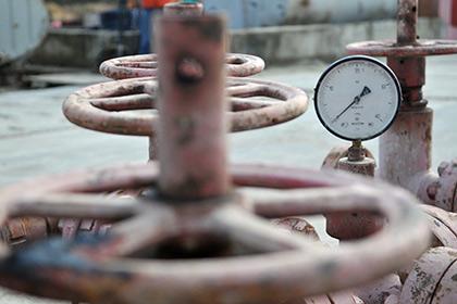 В «Газпроме» рассказали о высоких объемах отбора газа Украиной из ПХГ