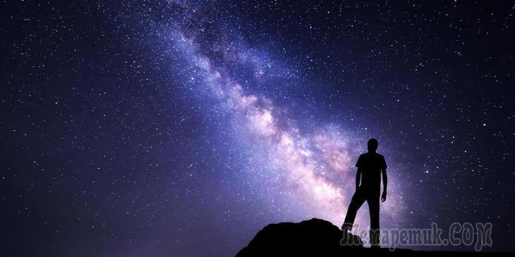 """Существуют ли параллельные вселенные? Десять фактов """"За"""""""